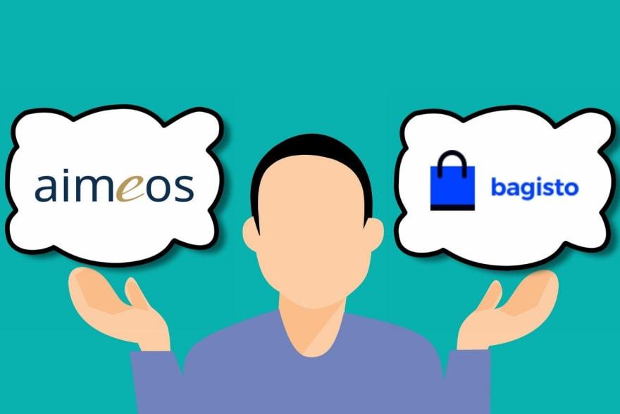 Aimeos vs. Bagisto