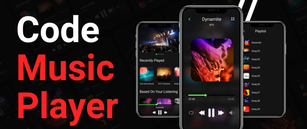 Cover image for 🔥🔥you have never seen this music app before