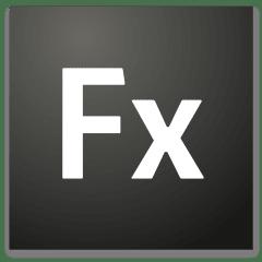 Adobe Flex logo