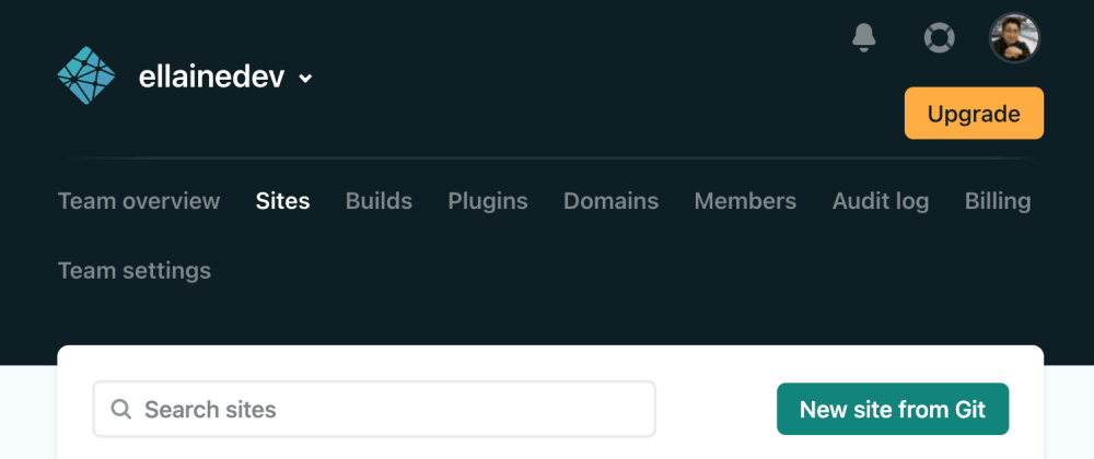 Cover image for Deploying my React app to Netlify