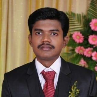 Thangaraj N profile picture