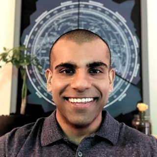 Chet Chopra profile picture