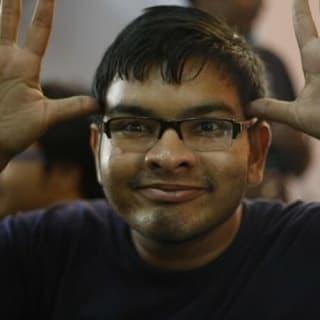 Subhasish Kundu profile picture