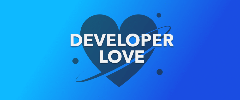 Cover image for Developer Love #1: Unintentional Gatekeeping with Brian Douglas of GitHub