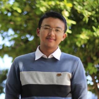 Aldi Pranata profile picture