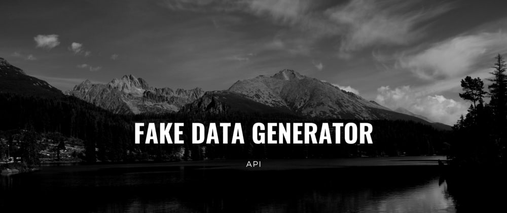 Cover image for Discord Fake Human Data Generator BOT & Custom Database