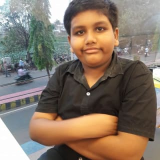 Shrihan Kumar Padhy profile picture