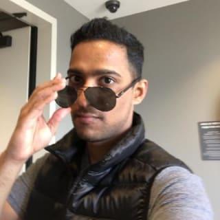 Shankar Sridhar profile picture