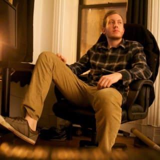Patrick Scott profile picture