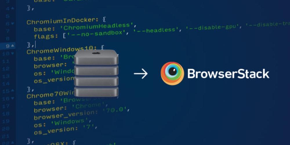 Testing a JavaScript SDK with Karma on BrowserStack - DEV