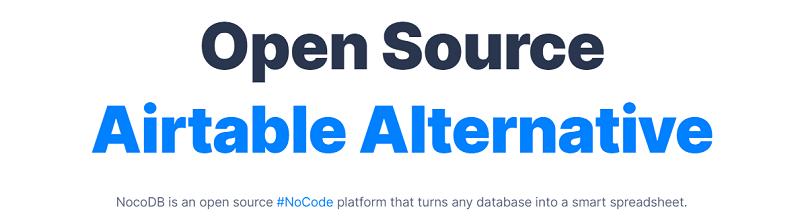 Open-source product - Blitz JS.