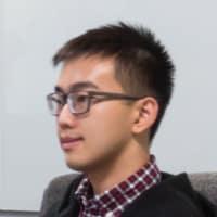 Yos Riady profile image
