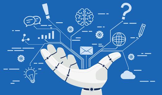 AI in WEB