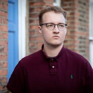 Kacper Turon profile picture