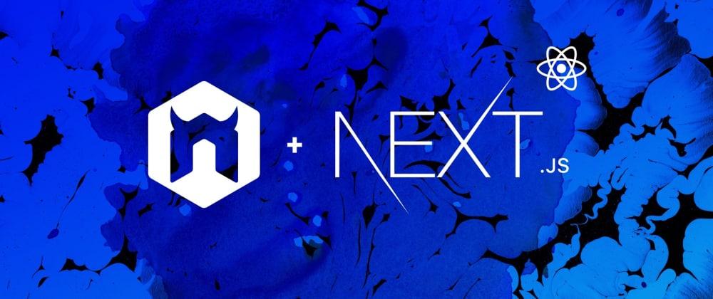 Cover image for NextJS Tip: Hot reloading for dynamic servers