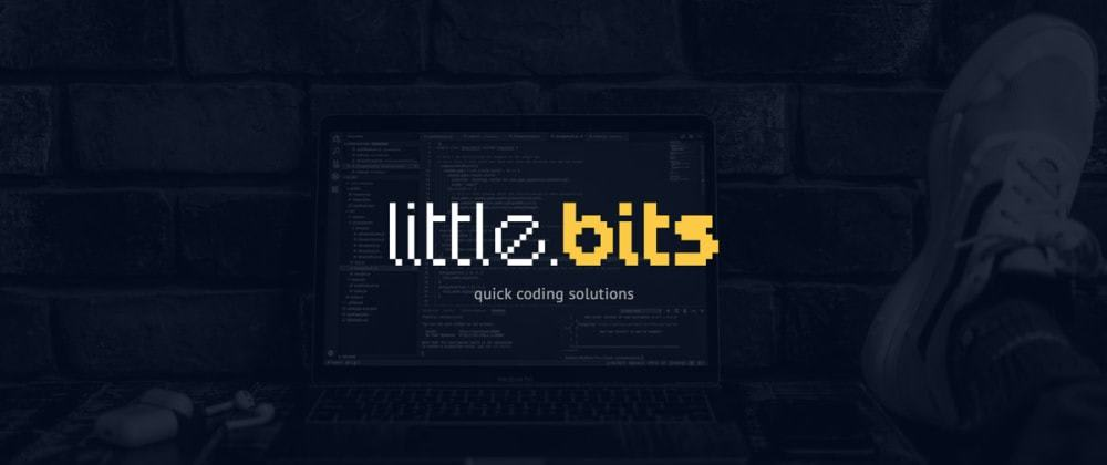 Cover image for Repetitive tests with jest - Little Bits
