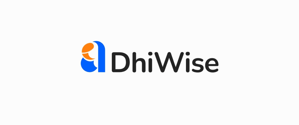 Cover image for Did you hear about DhiWise yet?