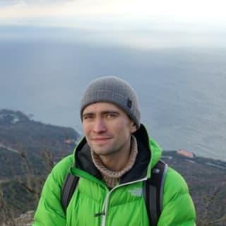 Andrew Aks profile picture