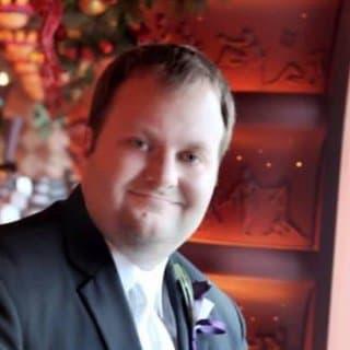 Joseph Hughes profile picture