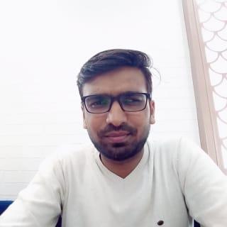 Bimal Patel profile picture