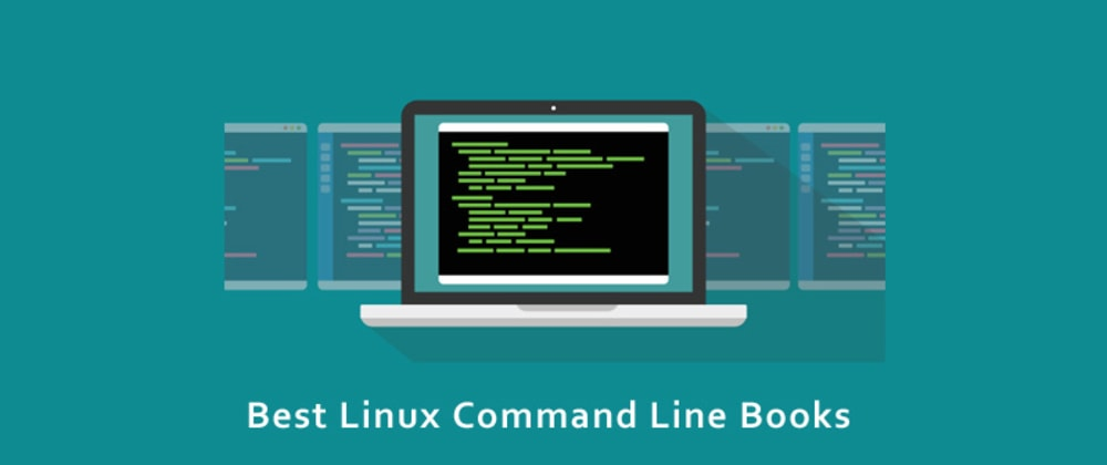 Cover image for 10 Best Linux Command Line Books for Beginners & Experts