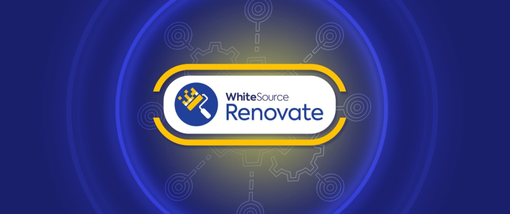 Cover image for Update dependencies with Renovate