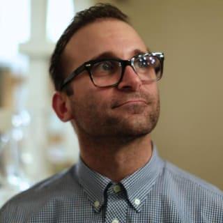 Shawn Michael Larkin profile picture