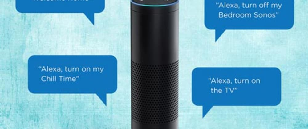 Cover image for How does Alexa skill work?