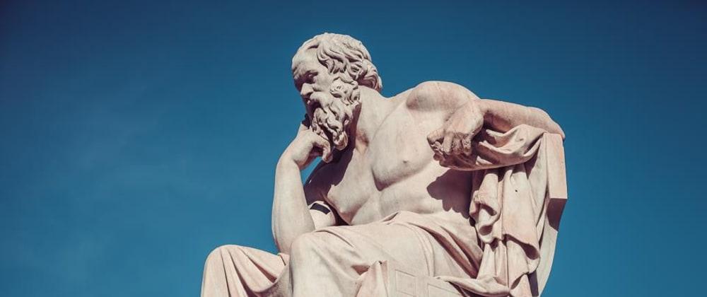 Cover image for Filosofia pra quê?