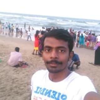 Purushothaman k profile picture