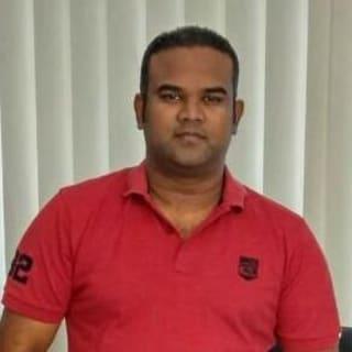 Shaheem Aziz profile picture