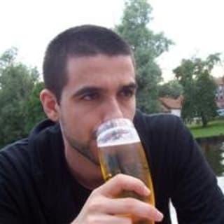 Marco Mannucci profile picture