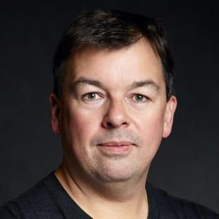 David Artiss profile picture