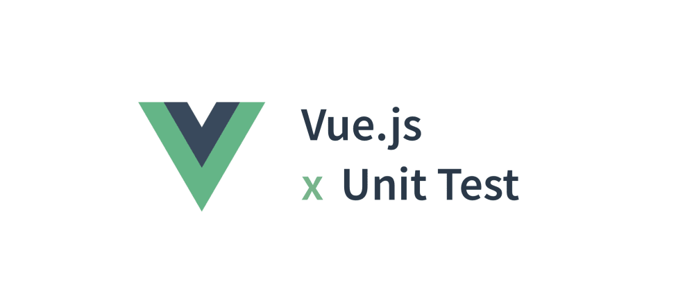 Cover image for My first unit testing of Vue.js with Jest and @testing-library
