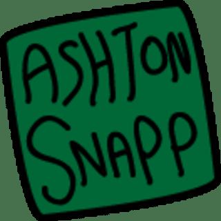 Ashton Scott Snapp profile picture