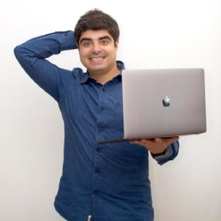 Miguel Vieira profile picture