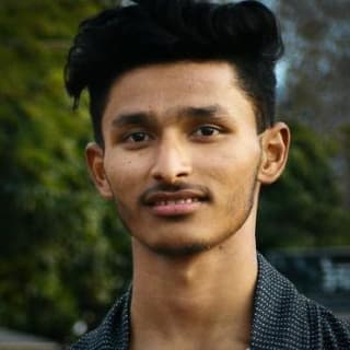 Bharat Negi profile picture