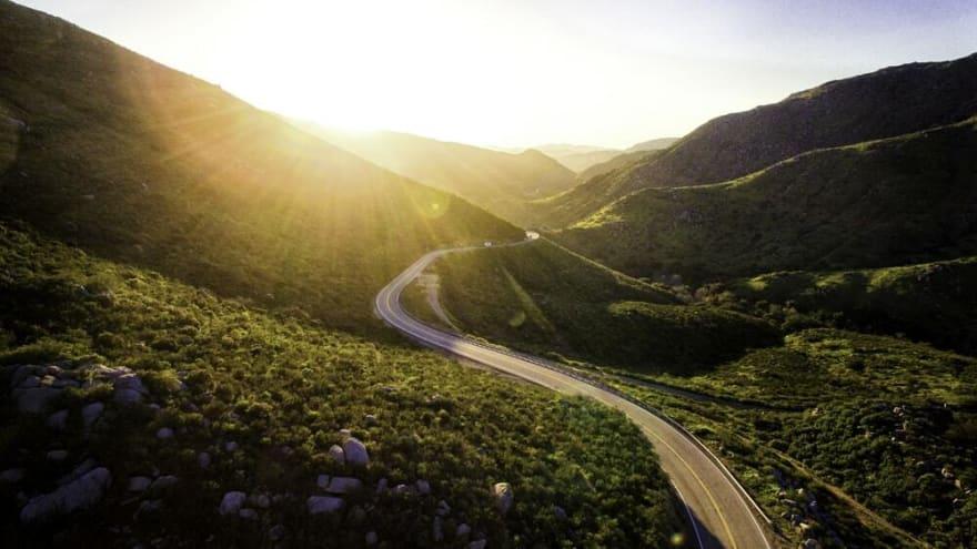 Half way of the journey (taskfoce bootcamp)