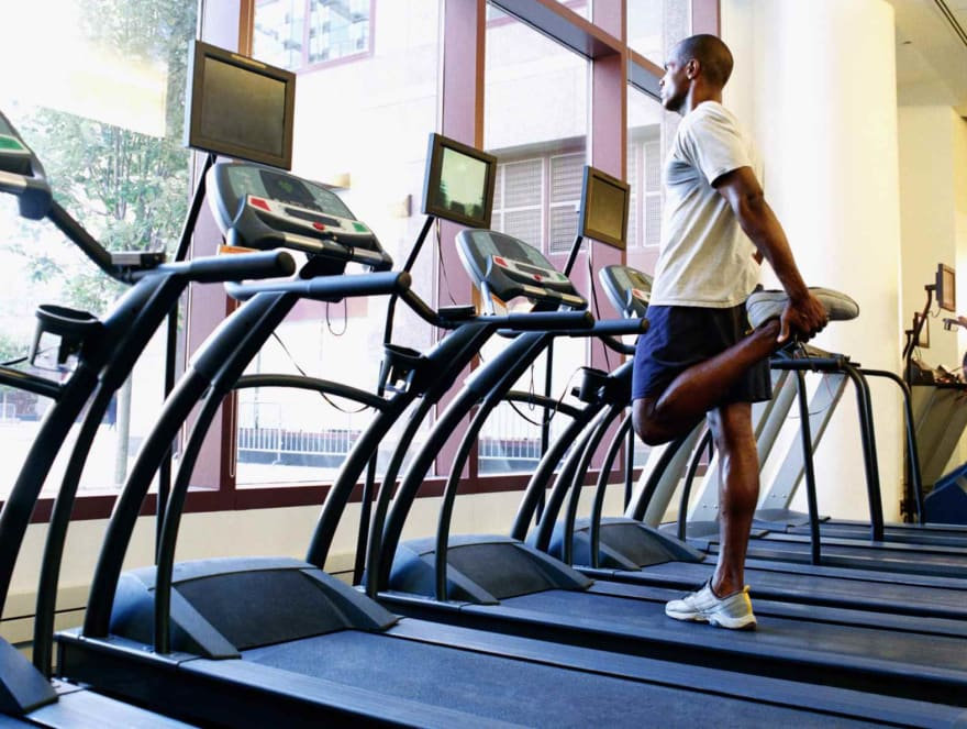 Những yếu tố để lựa chọn một chiếc máy chạy bộ phòng gym chất lượng