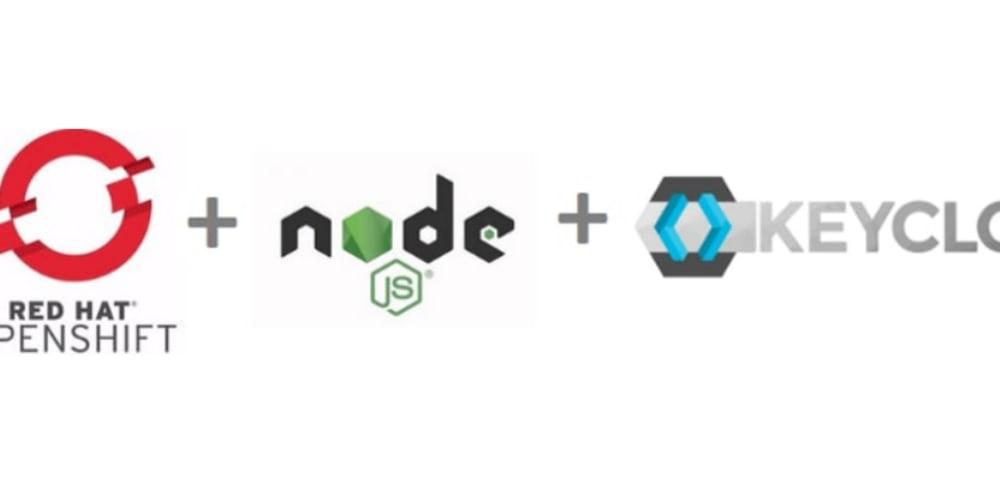 Openshift, Node and Keycloak - DEV Community 👩 💻👨 💻