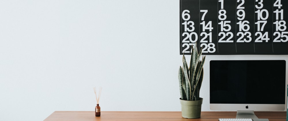 Simple Calendar Functions