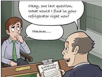 comic-image-inteviewer-asks-what-is-in-your-refrigerator
