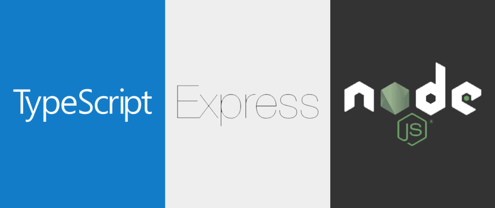 Cover image for TEN Stack: Typescript-Express-Node template
