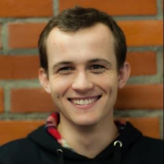 Artsiom Mezin profile picture