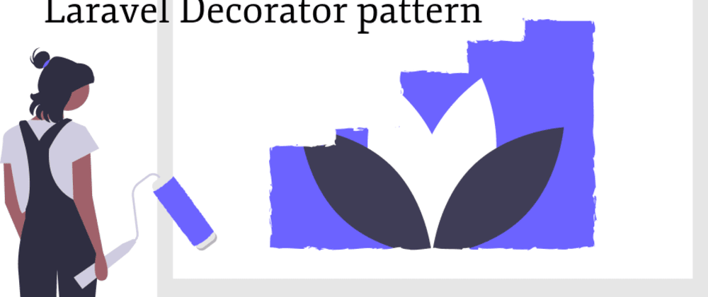 Cover image for Design Patterns in PHP: Decorator (with Laravel)