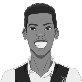 George Nyakundi profile picture