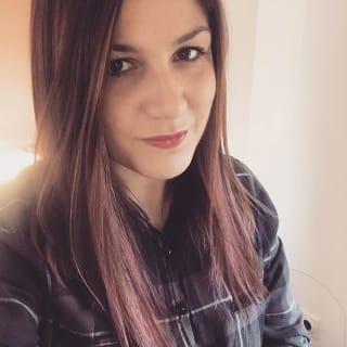 Marija N. profile picture