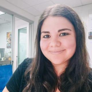 Nicole Tirado profile picture