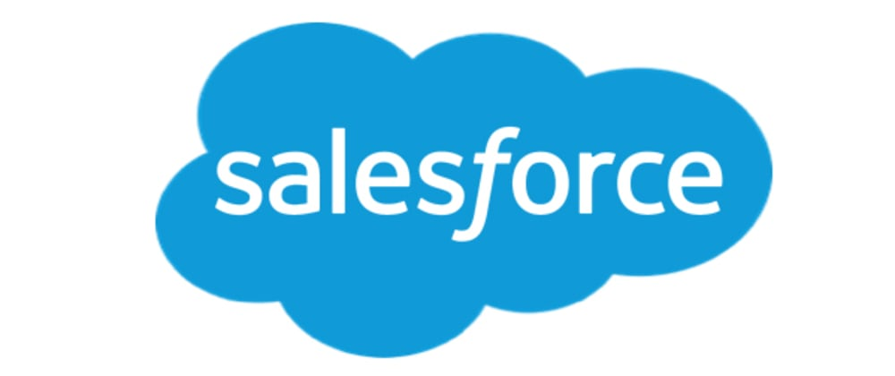 Cover image for Data Modelling & Apps in Salesforce