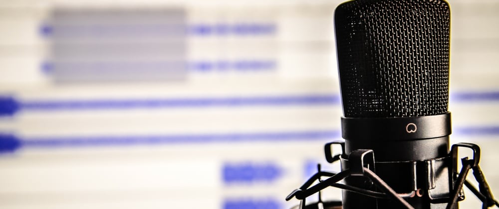 Cover image for How to Make a DIY Raspberry Pi-based Podcasting Studio